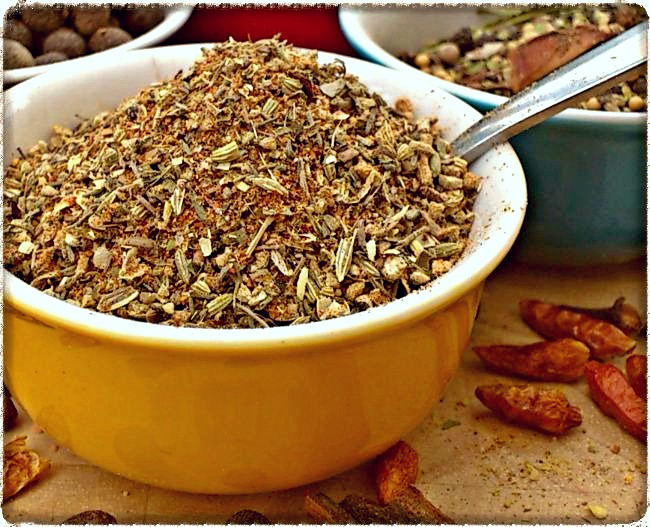 Pork Sausage Seasoning | Fab Flavours
