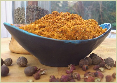 Berbere Recipe The Flavour Packed Traditional Ethiopian Spice Mix