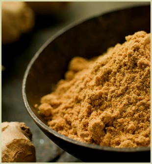picture of homemade taco seasoning