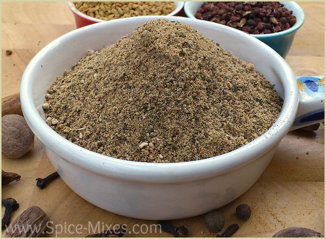 picture of masala chat