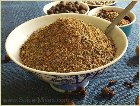 Montreal steak seasoning recipe
