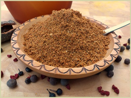 Picture of Ras el Hanout
