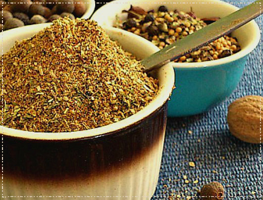 Steak seasoning recipe