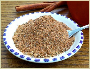 Picture of homemade dry rub recipes