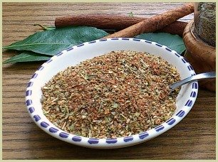 Picture of poultry seasoning